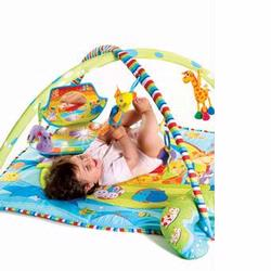 Tiny Love 00814-003, Gymini Musical Kick & Discover Play Mat