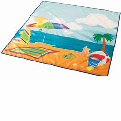 Pacific Play Tents 10500 SEASIDE BEACH MAT