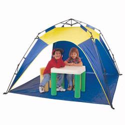 Pacific Play Tents 19015 ONE TOUCH PLAY SHELTER - 80`` x 80`` x 48``