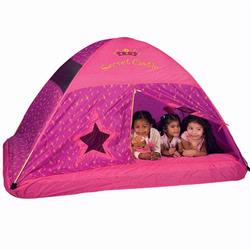 Pacific Play Tents 19721 SECRET CASTLE DOUBLE BED TENT