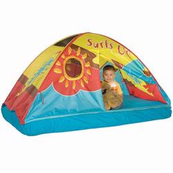 Pacific Play Tents 19750 SURFS UP BED TENT