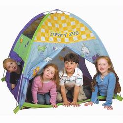 Pacific Play Tents 20206 ZIPPITY ZOO