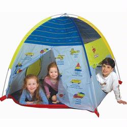 Pacific Play Tents 20207 TRAVEL TIME TENT