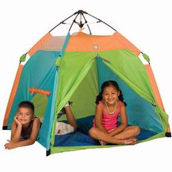 Pacific Play Tents 20318 ONE TOUCH PLAY TENT- 48 X 48 X 36