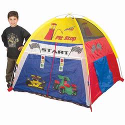 Pacific Play Tents 20445 RAD RACER PIT STOP TENT