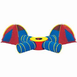 Pacific Play Tents 20457 TUNNELS OF FUN SUPER SET W/TENTS