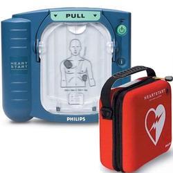 Defibrillators: Philips Heart Start OnSite Defibrillator