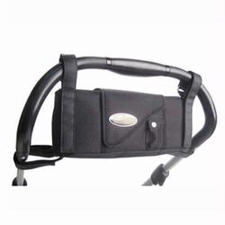 Stroll-Air SO710-B Stroller Organizer - Black