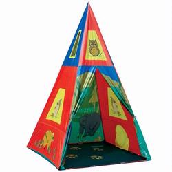 Pacific Play Tents 30611 Wildlife Tee Pee