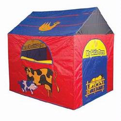 Pacific Play Tents 30645 My Little Farm House Play House Tent