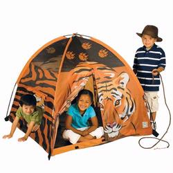Pacific Play Tents 40510 Tigeriffic Tent
