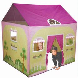 Pacific Play Tents 60600 Cottage Play House Tent