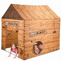 Pacific Play Tents 60800 Club House Play House Tent