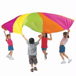 Pacific Play Tents 85-941 12 Foot Parachute With No Handles