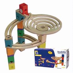 Quadrilla QU846050 Basic  Marble Run Set
