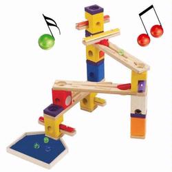 Quadrilla QU846280 Melody Basic Marble Run Set