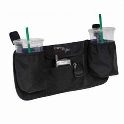 Carry You W-DEM03 Demi Milan Compact Stroller Organizer