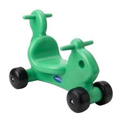 CarePlay 2003S Squirrel Ride On Walker - Green