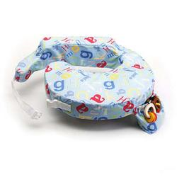 MyBrestFriend 827 Alphabet Nursing Pillow