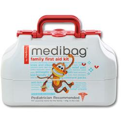 Me4Kidz 1001 MediBag First Aid Kit