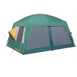 Gigatent FT004 Wildcat Mountain 3-Room Tent - Green