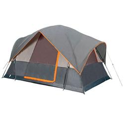 Gigatent FT027 Mt. Adams Family Dome Tent - Grey