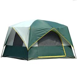 Gigatent FT051 Bear Mountain 4 Sleeper Family Dome Tent