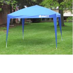 Gigatent GT001 The Big Top (10x10) Canopy - Blue Top