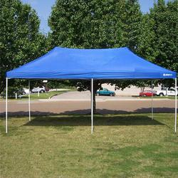 Gigatent GT004 The Party Tent Canopy - Blue Top (20 x 10) & Gigatent GT004 The Party Tent Canopy - Blue Top (20 x 10 ...