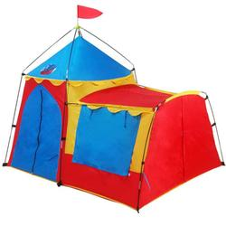 Gigatent CT013 Knights Tower Kids Play Tent (5 x 4 x 50)