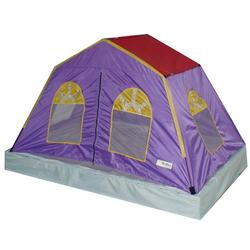 Gigatent CT032D Dream House Double Children's Play Tent