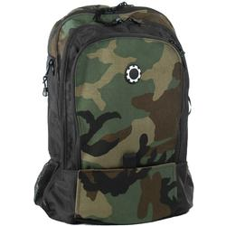 DadGear BPBACF Backpack Style Diaper Bag - Basic Camo