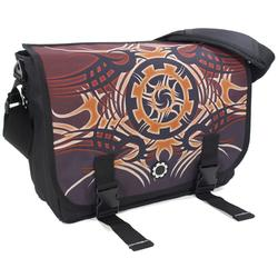 DadGear MBGATT DadGear Messenger Bag - Tribal