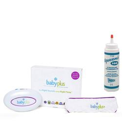 BabyPlus LOTKIT Prenatal Education System with Free Baby Beat Lotion