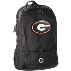 DadGear BPCLGE Backpack Diaper Bag - University of Georgia
