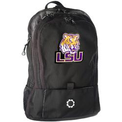 DadGear BPCLLS  Backpack Diaper Bag - Lousiana State University