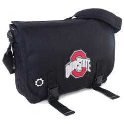 DadGear MBCLOS  Messenger Diaper Bag - Ohio State University