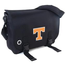 DadGear MBCLTN Messenger Diaper Bag - University of Tennessee