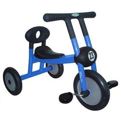 Italtrike 10002 Blue Tricycle, 1 seat