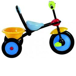 Italtrike 0002 Tricycle ABC with Tipper Tricycle - Multi Colors
