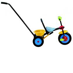 Italtrike 0014 Taxi Tricycle ABC - Multi Colors