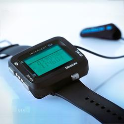 Intervent HRM Heart Rate Monitor