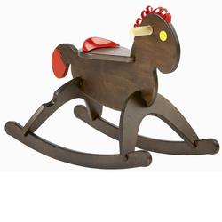 Italtrike 0022 ABC Chocolate Riding Horse (Cavallino)