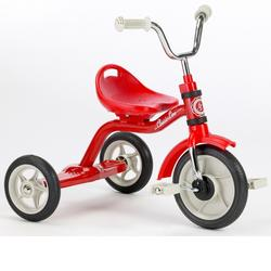 Italtrike 1010CL 10 Touring Classic - Red