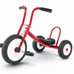 Italtrike 9019CXS SuperTrike Small Speedy Tricycle without Pedals