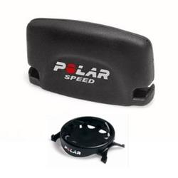 Polar SSBMCS Speed Sensor and Bike Mount for CS100 & CS200
