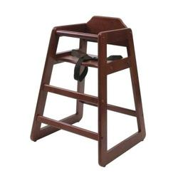 Restaurant Style High Chair 516C - Cherry