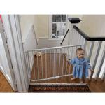 Cardinal Gates SS30AW Stairway Special Gate - White