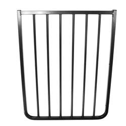 Cardinal Gates BX2BK 21 3/4 Inch Extension for the SS30A & MG15 Safety Gates - Black