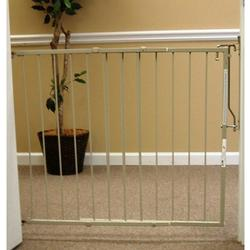 Cardinal Gates MG25T Duragate Safety Gate - Taupe